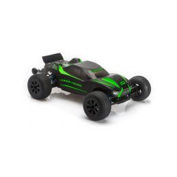 LRP S10 Twister 2 Extreme-100 Brushless Truggy RTR - 1