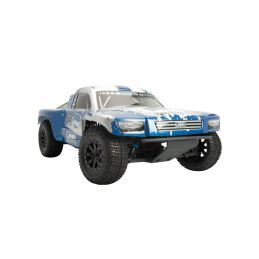 LRP S10 Blast SC 2 BRUSHLESS 2 RTR - 1/10 Short Course Truck s 2,4GHz RC soupravou - 1