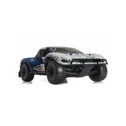 LRP S10 Twister Brushless 2wd SC RTR - 1/10 Short Course Truck s 2,4GHz RC soupravou - 1