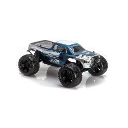 LRP S10 TWISTER 2 MT 2wd RTR - 1/10 Monster Truck s 2,4GHz RC soupravou - 1