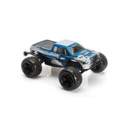 LRP S10 TWISTER 2 MT 2wd RTR Brushless - 1/10 Monster Truck s 2,4GHz RC soupravou - 1