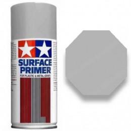 Surfacer šedý - jemný 180ml