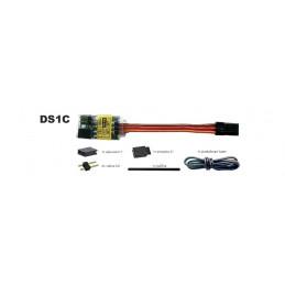 Elektronický spínač DS1C...