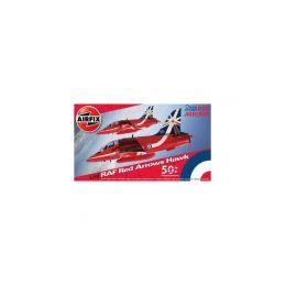 Airfix Red Arrows Hawk (1:72) - 1