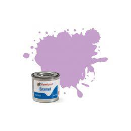 Humbrol emailová barva #42 fialová matná 14ml - 1