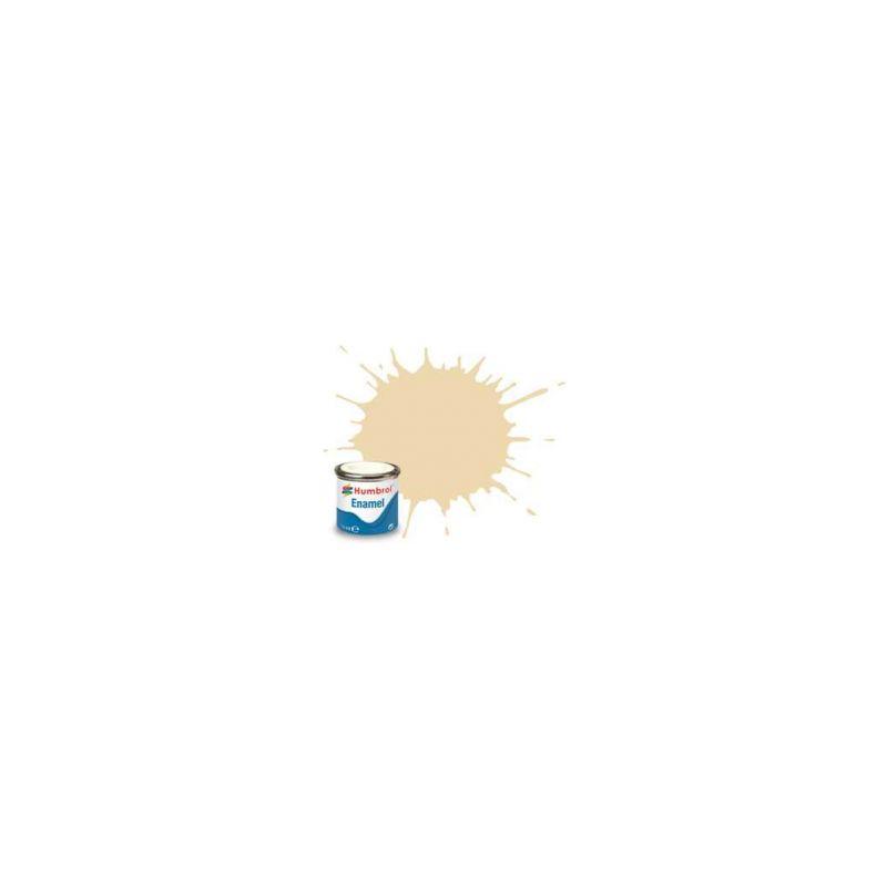 Humbrol emailová barva #71 dubová polomatná 14ml - 1