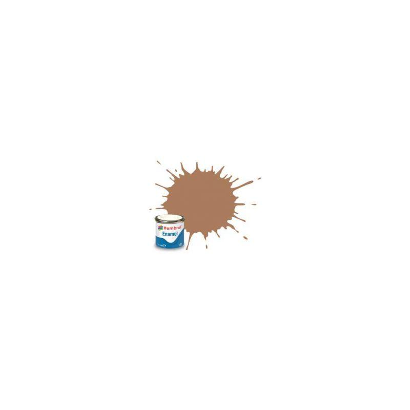 Humbrol emailová barva #118 US bronzová matná 14ml - 1