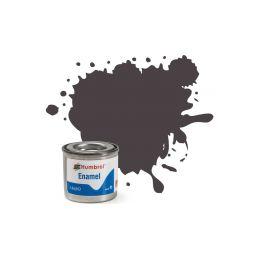 Humbrol emailová barva #251 RLM81 tmavě hnědá matná 14ml - 1