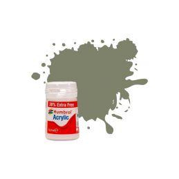 Humbrol akrylová barva #240 RLM02 šedá matná 14ml - 1