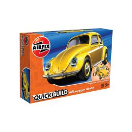 Airfix Quick Build VW Beetle - 1