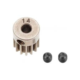 Axial pastorek 14T 48DP 3.17mm - 1