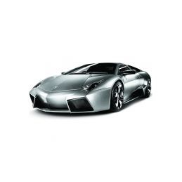 Bburago Plus Lamborghini Reventón 1:18 šedá - 1