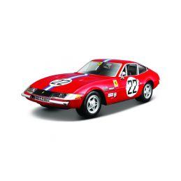 Bburago Ferrari 365 GTB4 1:24 Competizione - 1