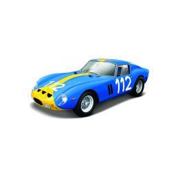 Bburago Ferrari 250 GTO 1:24 modrá - 1