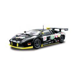 Bburago Lamborghini Murciélago FIA GT 1:24 černá - 1
