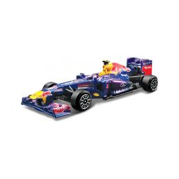 Bburago Red Bull Racing RB9 1:43 #2 Webber - 1