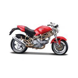 Bburago Ducati Monster 900 1:18 - 1