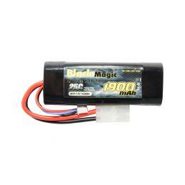 Black Magic LiPol Car 7.4V 1900mAh 25C Tamiya - 1
