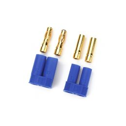 Konektor EC5 (pár) - 1