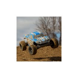 ECX AMP Monster Truck 1:10 Kit RTR - 2