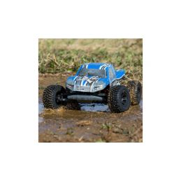 ECX AMP Monster Truck 1:10 Kit RTR - 3
