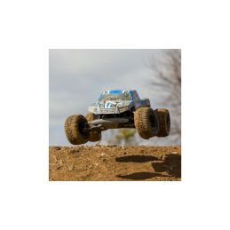 ECX AMP Monster Truck 1:10 Kit RTR - 4