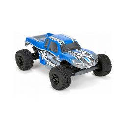 ECX AMP Monster Truck 1:10 Kit RTR - 5