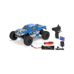 ECX AMP Monster Truck 1:10 Kit RTR - 6