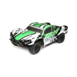 ECX Torment 4WD 1:10 RTR zelený - 1