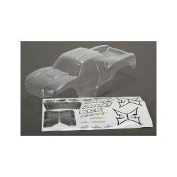 ECX Karosérie čirá: AMP MT - 1