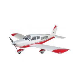 E-flite Cherokee 1.3m SAFE Select BNF Basic - 1