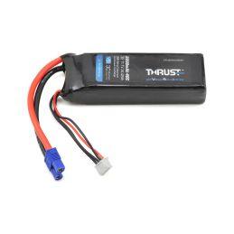E-flite LiPo Thrust VSI 11.1V 2200mAh 40C - 1