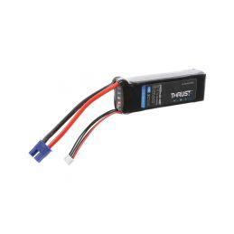 E-flite LiPo Thrust VSI 11.1V 2400mAh 40C - 1
