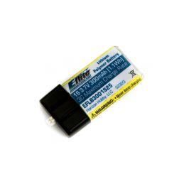 E-flite LiPo 3.7V 300mAh 25C - 1