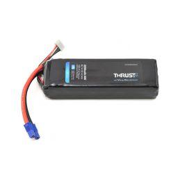 E-flite LiPo Thrust VSI 14.8V 3200mAh 40C EC3 - 1