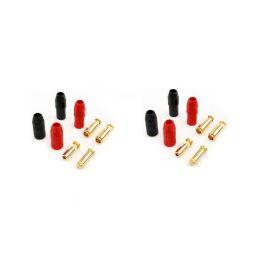 AS150 7mm konektor Anti Spark (2 páry) - 1