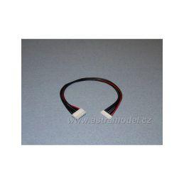 Kabel adaptéru balancéru Fusion 25cm - 1