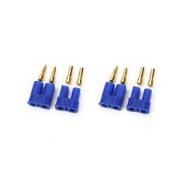 EC3 konektor samec + samice (2 páry) - 1