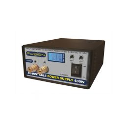 Fusion regulovatelný zdroj 600W 230V/5-15V 0-40A - 1