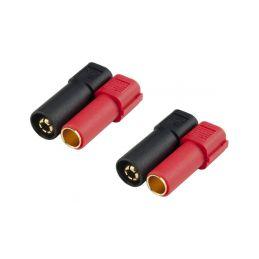 XT150 konektor samec + samice 2 páry - 1