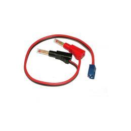 Nabíjecí kabel s banánky - EC3 - 1