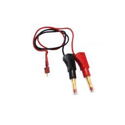 Nabíjecí kabel s banánky - MINI DEANS - 1