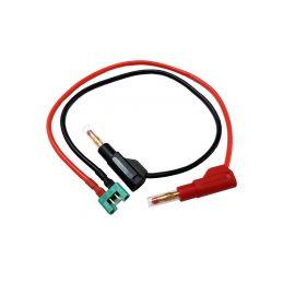 Nabíjecí kabel s banánky - Multiplex - 1