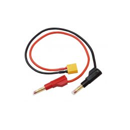 Nabíjecí kabel s banánky - XT60 - 1