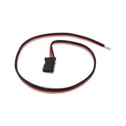 Kabel serva Futaba HD 300mm - 1