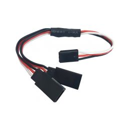 Kabel Y JR HD 150mm - 1