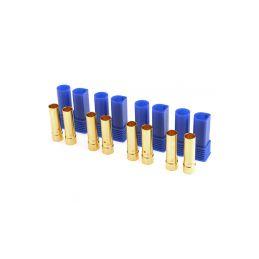 Konektor zlacený EC5 samec (4) - 1