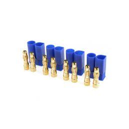Konektor zlacený EC5 samice (4) - 1