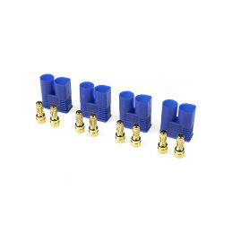 Konektor zlacený EC3 samice (4) - 1