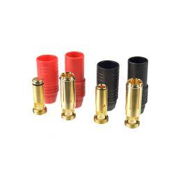 Konektor zlacený AS-150 Anti Spark (2 páry) - 1
